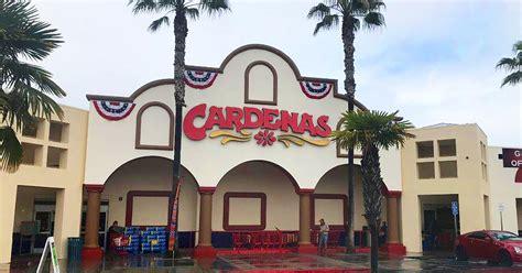 cardenas ad east palo alto mi pueblo stores rebranded under cardenas banner