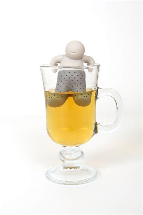 Mr Tea Mr Teh mr tea infuser giggitea your new way to enjoy tea