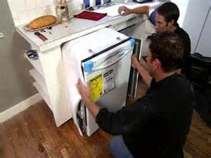Install A Dishwasher How To Install A Dishwasher A Definitive Guide