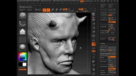 Tutorial Zbrush Italiano Pdf | zbrush sculpting tutorial pdf seodiving com