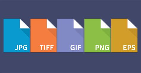 jpg to eps format what s the difference between a jpeg and png gif tiff