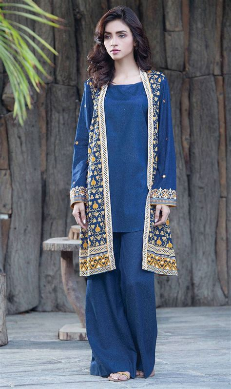 latest outfits orient winter collection latest fashion in pakistan pk vogue