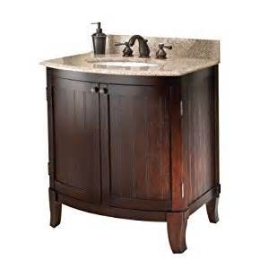 30 Inch Bathroom Vanity With Top Foremost Blcvt 3021 30 Inch Bellani Cherry Bathroom Vanity With Top Vanity Sinks