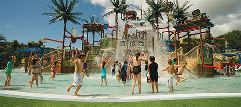 theme park queensland holiday package wet n wild gold coast holiday packages flight centre