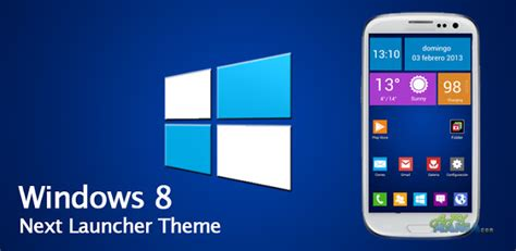 themes android windows 8 next launcher theme windows 8 v1 0 apk free download