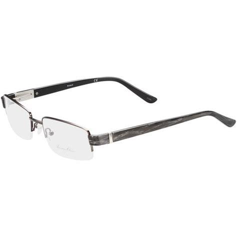 american classics eyeglasses ac brubeck 1pr walmart