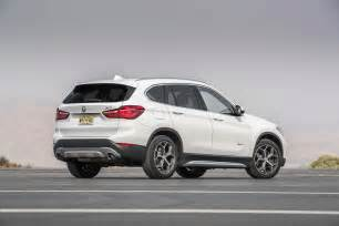 Bmw X 1 Bmw X1 2017 Motor Trend Suv Of The Year Contender Motor