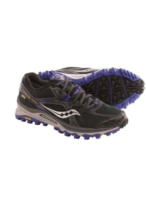 saucony waterproof trail running shoes saucony saucony xodus 5 0 tex 174 trail running shoes