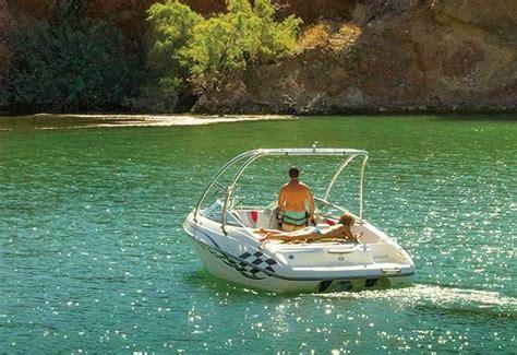 boat rentals lake havasu az lake havasu trailering boatus magazine