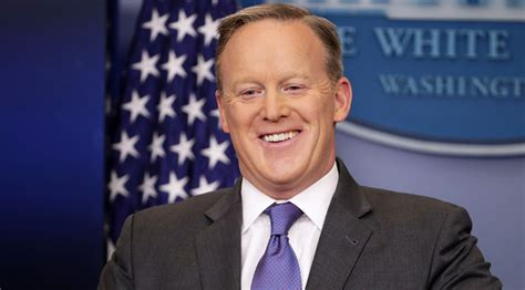 sean spicer katy tur sean spicer already has a new job and it isn t dwts