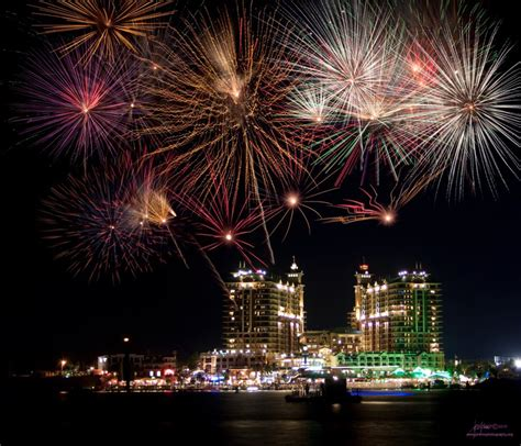boat rental miami new years eve memorial day fireworks in destin