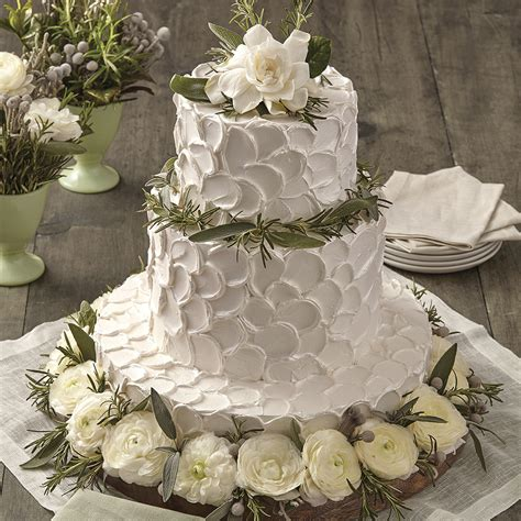 Wedding Cake Decorating Ideas by 2016 Baking Decorating Trends