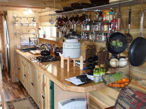 Cer Trailer Kitchen Ideas Some Storage Ideas For The Cer Like The Style Of