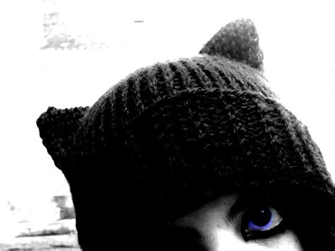 knit cat hat knitted cat hat patterns a knitting