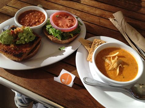 Veggie Grill The Grove by 42 Best Vegan Restaurants Los Angeles California