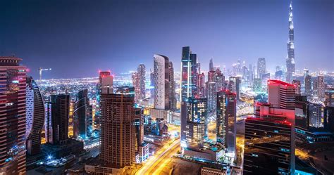 Top Mba In Dubai by Why Dubai Is A Top Ranked Business Hub