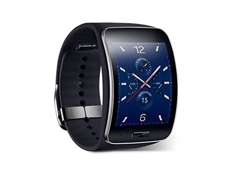 samsung galaxy gear s smartwatch for t mobile s d