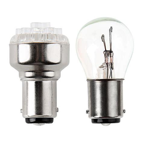 marine led light bulbs 1142 led boat and rv light 12 led forward firing