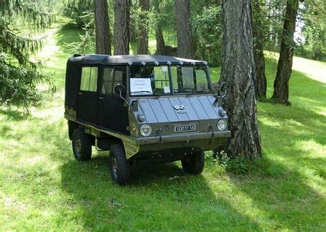 Haflinger Auto by Haflinger 4x4 Jeep For Sale Autos Post