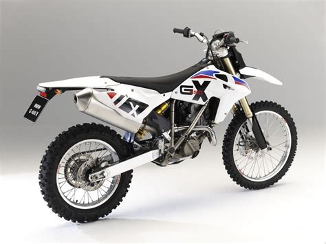 2010 BMW G 450 X Enduro Bike Detailed   autoevolution