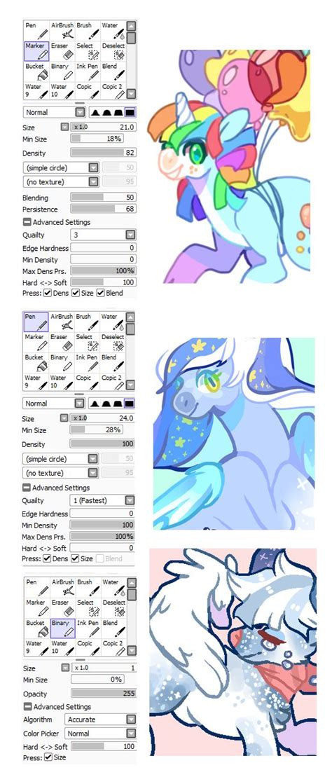 paint tool sai update 17 best images about brush sai on paint tool