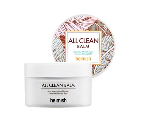 Heimish All Clean Balm 5gr heimish all clean balm 120ml