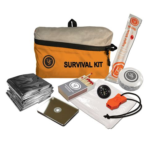 survival kit survival kit featherlite 1 0 emergency tactical disaster