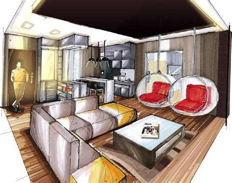 interior design institute raffles design institute singapore interior design
