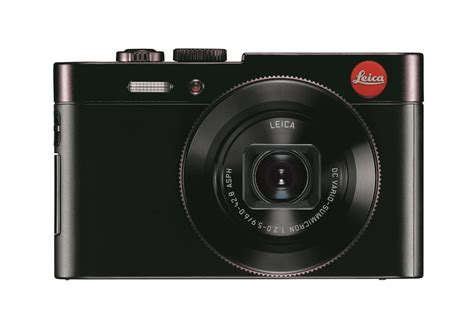 leica compact reviews leica c review smallest compact with built in viewfinder