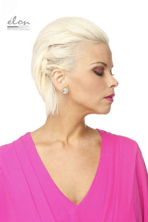 platinum hairstyles for older women 30 absolutely perfect short hairstyles for older women