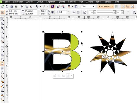 tutorial corel draw power clip coreldraw x6 grundlagen powerclip corel tutorials de