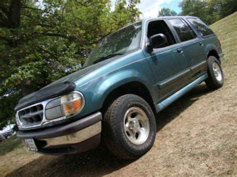 armen cadillac plymouth meeting used 1997 ford explorer xlt 4x4 for sale stock 79094a