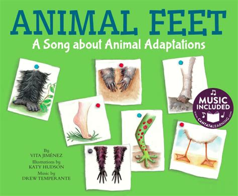 7 Best Book To Adaptations by The Library Voice 7 Ways To Teach Animal Adaptations With