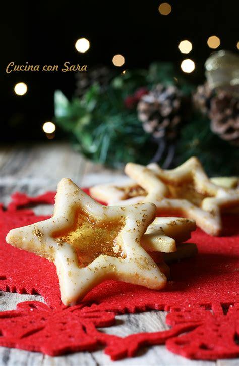 cucina con biscotti di natale biscotti di natale con vetrino da mangiare o appendere