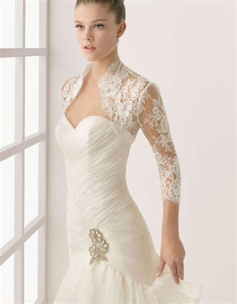 Wedding Dresses With Lace Sleeves by Lace Wedding Dress Dressed Up