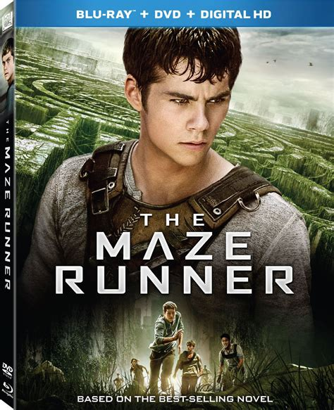 download film maze runner blue ray the maze runner dvd release date december 16 2014