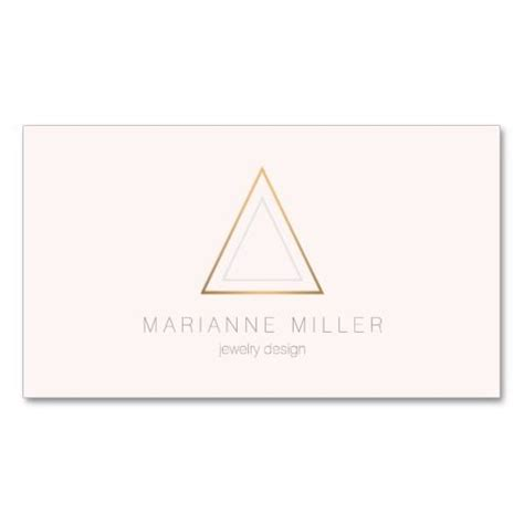 Triangle Card Template by The World S Catalog Of Ideas