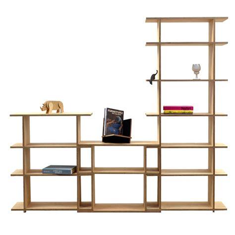 libreros de madera librero de madera empalme usarlo en diferentes formas