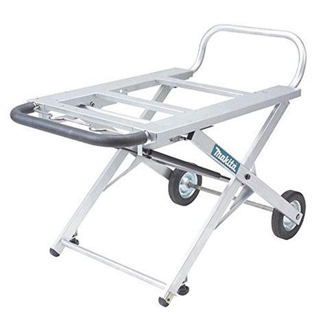 makita table saw with stand makita 194093 8 makita 194093 8 adjustable portable table