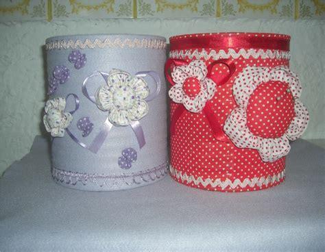 decoraciones deminnie en latas de leche newhairstylesformen2014 com como decorar latas de leche imagui
