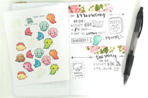 doodle planner bullet journal doodle in your planner