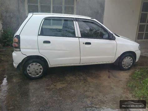 Suzuki Altos For Sale Suzuki Alto Vxr 2004 For Sale In Jhelum Pakwheels