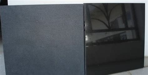 honed granite vs polished pros and cons honed vs polished absolute black yelp