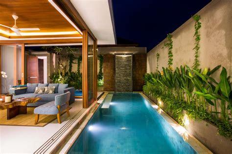 3d2n One Bedroom Villa With Pool onje resort villa honeymoon packages honeymoon bali