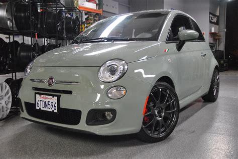 fiat  pop tire size car reviews