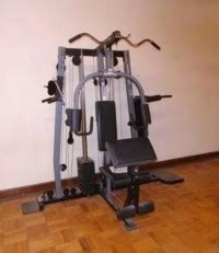 sell or buy a used weider pro 4850 home