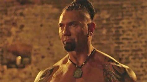 kickboxer vendetta rimorchio dravens tales from the crypt