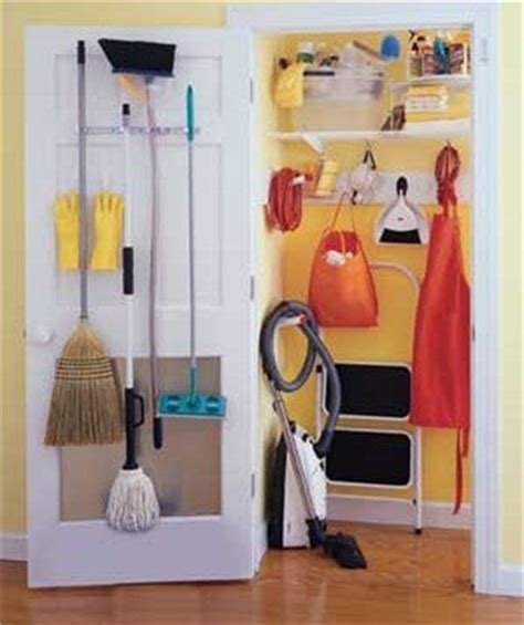 Digitize Your Closet by Organize Cleaning Supplies Inspirational Closets Real