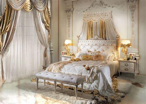 letti classici di lusso letto matrimoniale classico di lusso in legno intagliato
