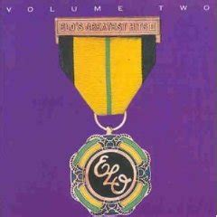 electric light orchestra greatest hits elo s greatest hits vol 2